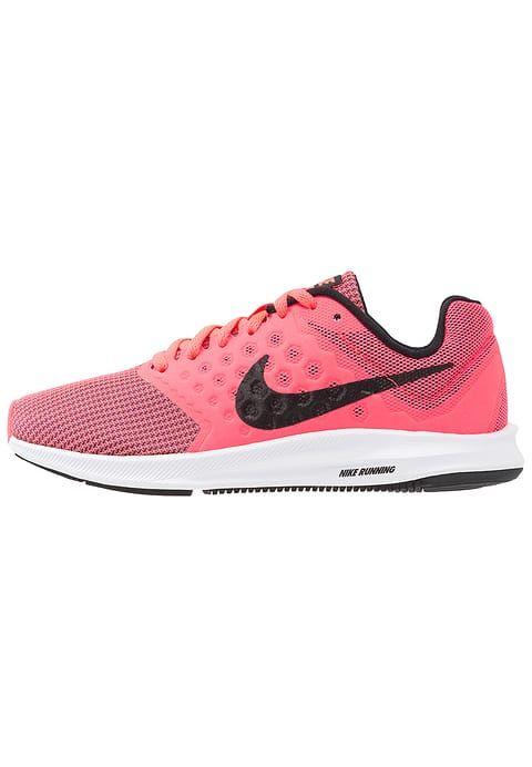 Sportschoenen Nike Performance DOWNSHIFTER 7 - Hardloopschoenen neutraal - neon pink Coraal: € 49,95 Bij Zalando (op 7-4-17). Gratis bezorging & retournering, snelle levering en veilig betalen!