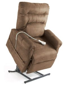 PrideLift Chair | Large, Deluxe Double Motor Recliner Chair
