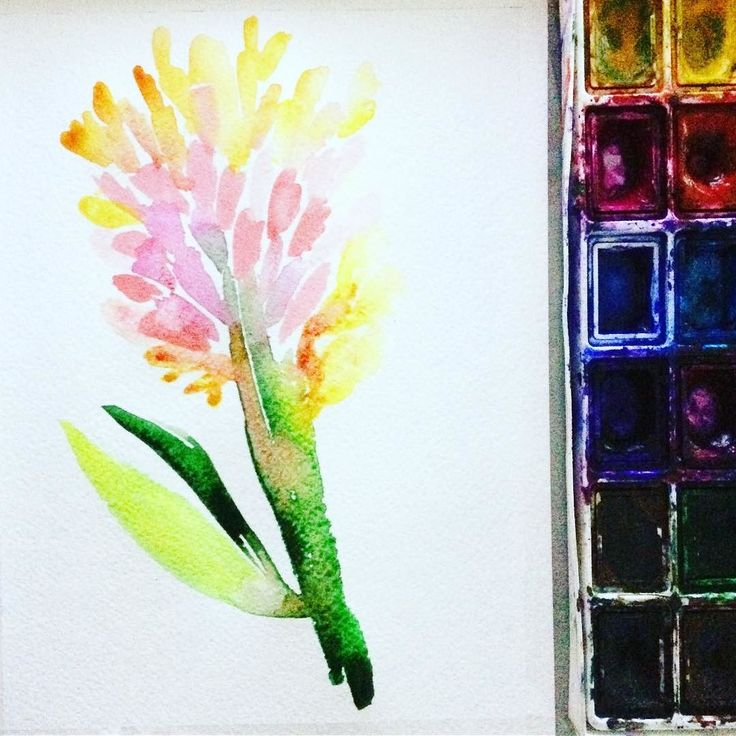 join @creativebug July Daily Painting Challenge hosted by @yaochengdesign - 31 Days of Flowers  to paint  this month! Day 3/ Hyacinth #cbdeawaday #art #artwork #artoftheday #thehappynow #thatsdarling #pursuehappy #pursuepretty #flowers #flower #watercolorpainting #watercolor #watercolorarthosted by @yaochengdesign - 31 Days of Flowers  to paint  this month! Join me! Day 1 / Craspedia #cbdeawaday #art #artwork #artoftheday #thehappynow #thatsdarling #pursuehappy #pursuepretty #flowers #flower…