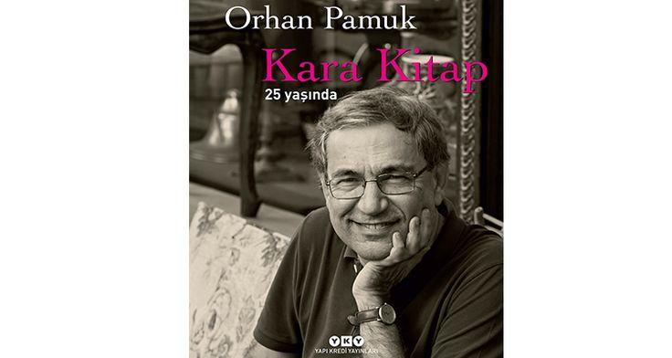 Kara Kitap 25 Yaşında / Orhan Pamuk | Özleyiş Ardalı Şimsek http://weekly.com.tr/kara-kitap-25-yasinda-orhan-pamuk/
