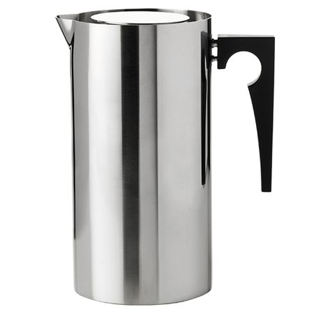 Arne Jacobsen press coffee maker 1 L