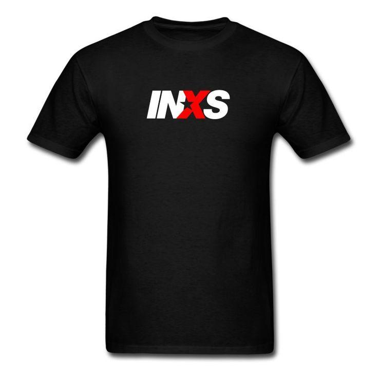Inxs Retro Music