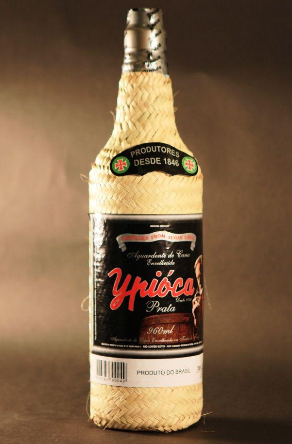 Diageo compra la bebida alcohólica destilada más popular de Brasil