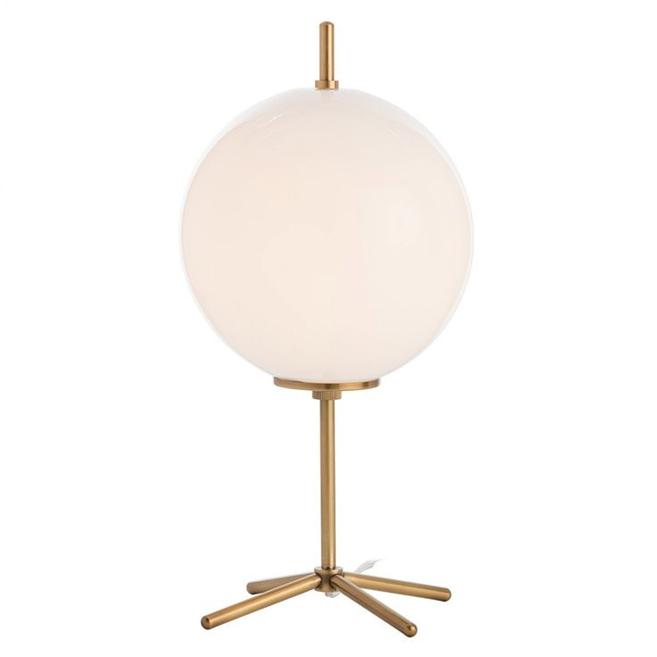 Duhon Lamp