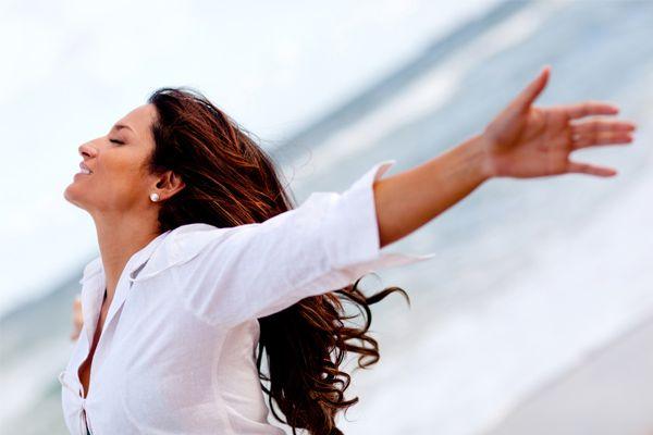 6 Tips Meningkatkan Keyakinan Diri | http://www.wom.my/gaya-hidup/tips-tingkatkan-keyakinan-diri/