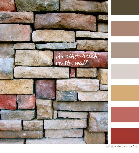 906 Best Exterior House Paint Color Palettes Images On