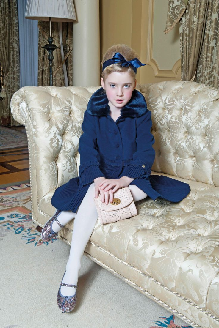 Mini Raxevsky Winter Collection 2014/15