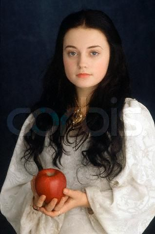 Monica Keena as Lilliana 'Lily' Hoffman in Snow White: A Tale of Terror (1997)