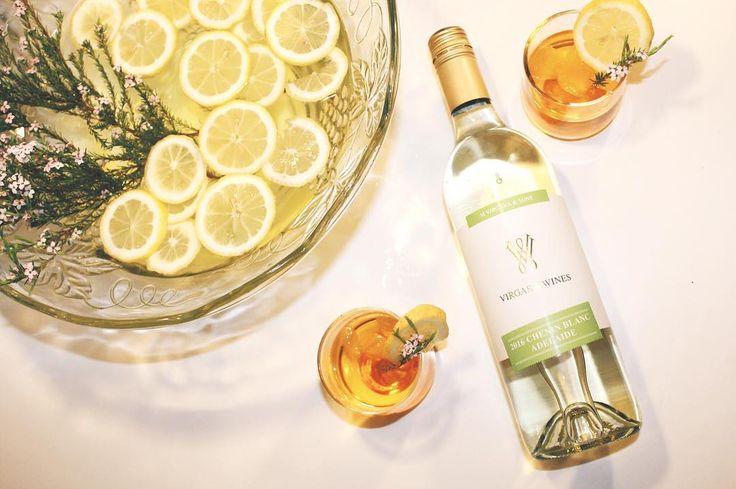 Virgara Wines Chenin Blanc