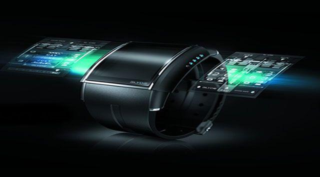 #Slyde HD3 Watch – Latest #Technology (video) #Future technology