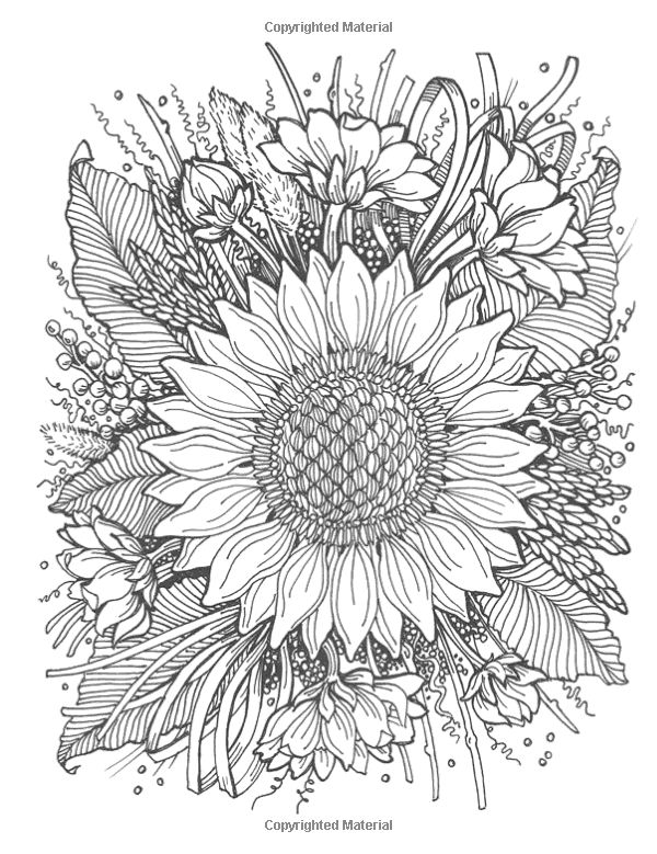 Inkspirations for a Happy Heart: Inspired Coloring Designs to Lift Your Spirit and Feed Your Soul : Diane Yi