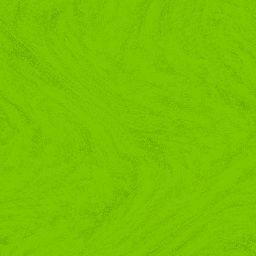Groen is de kleur van symbolische groei, vruchtbaarheid en harmonie. Groen is de kleur voor een nieuw begin, het verfrist en ontspant. Als je met de kleur groen werkt dan is het goed om met meerdere tinten bij elkaar te werken. Het is een geschikte kleur voor badkamers. Het is minder geschikt voor studeerkamers, woonkamers of speelkamers.