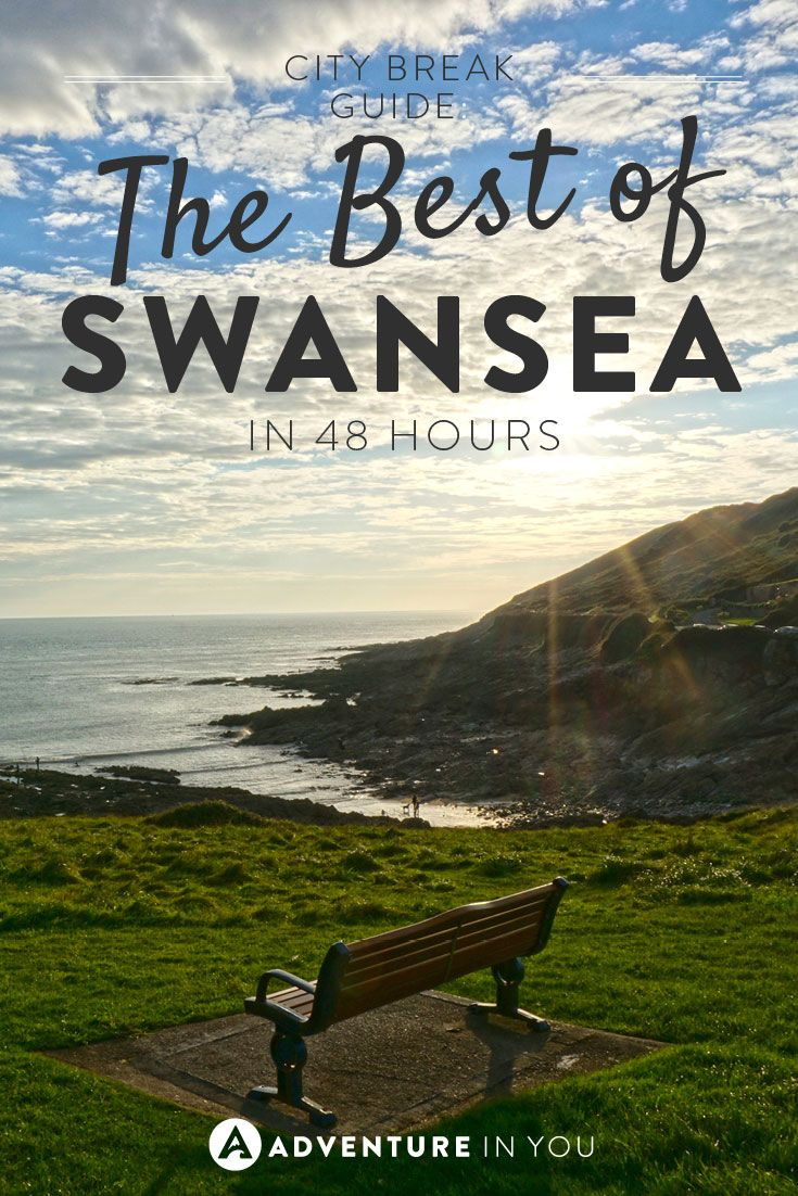Swansea Travel | Explore the best of Swansea, Wales in 48 hours