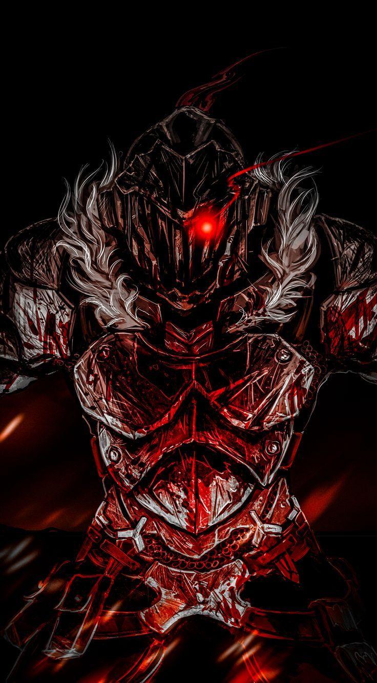 Gaming PinWire Goblin Slayer fanart manga anime