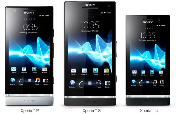 Sony Mobile Xperia S, anyone want it?