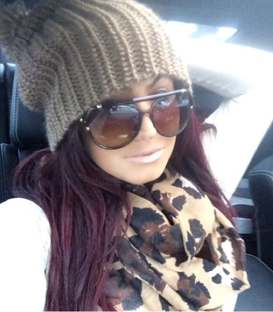 princessarmor.storenvy.com scarf -- TRACY DIMARCO COLLECTION