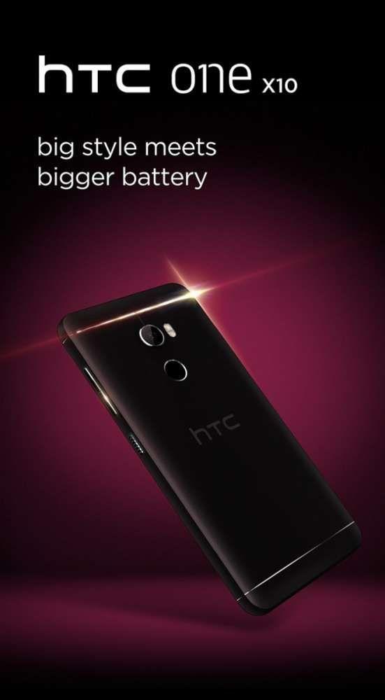 HTC One X-10 è uscitoalla ribalta qualche mese fa, quando due immagini ne hannorivelato la parte anteriore e la parte posteriore; anche se è stato possibile capire l'aspettogeneraledello smartphone, era moltodifficile distinguerne i dettagli. Ieri, Evan Blass ha condiviso una nuova...