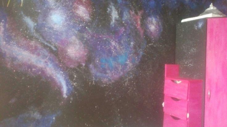 Perete galaxie