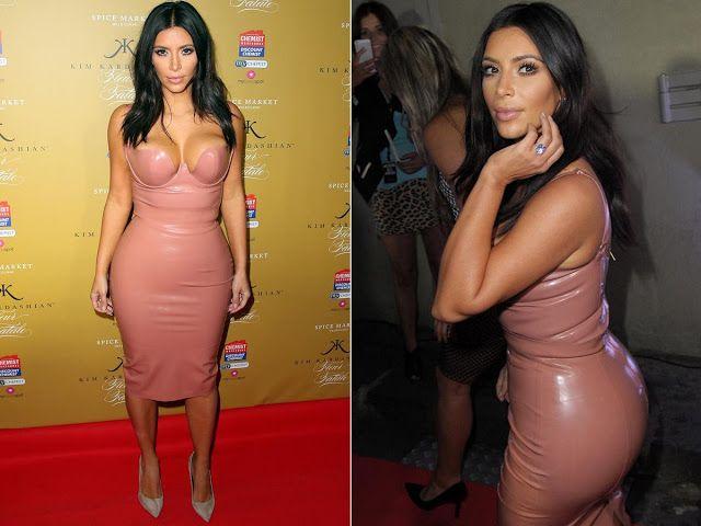 Kim Kardashian in a baggy dress once again beautiful girl Kim Kardashian nice body nice boobs nice dress nice hair sexy girl