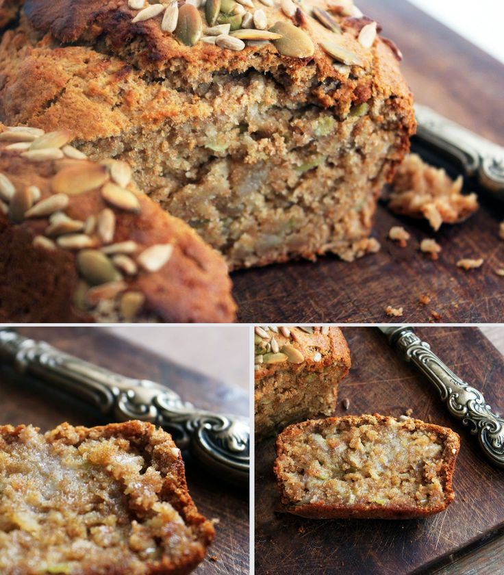 Easy Little Apple Loaf - going to give it a try and see if this ...