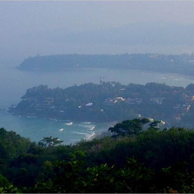 The Far Away Shore....