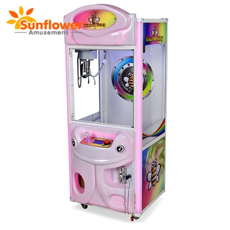 12 best Gift vending machine/Toy catcher/toy crane claw ...