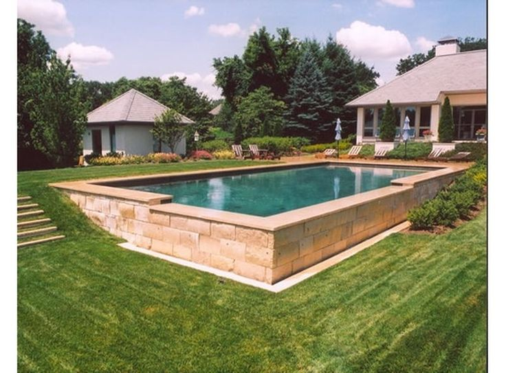 25 Best Cheap Pool Ideas On Pinterest