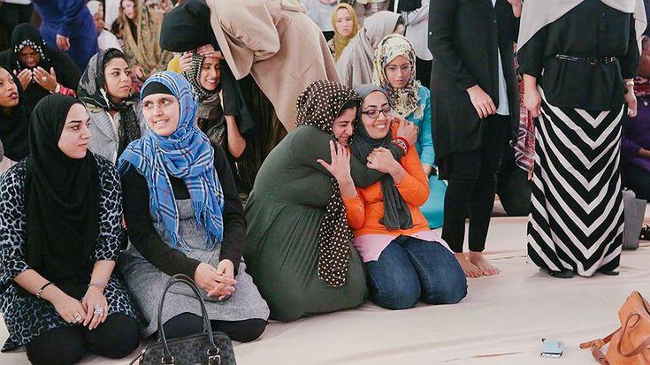 Мирный гендерный джихад – Власть – Коммерсантъ