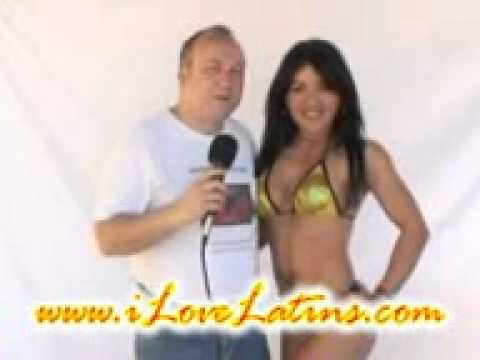 colombian dating girl introduction