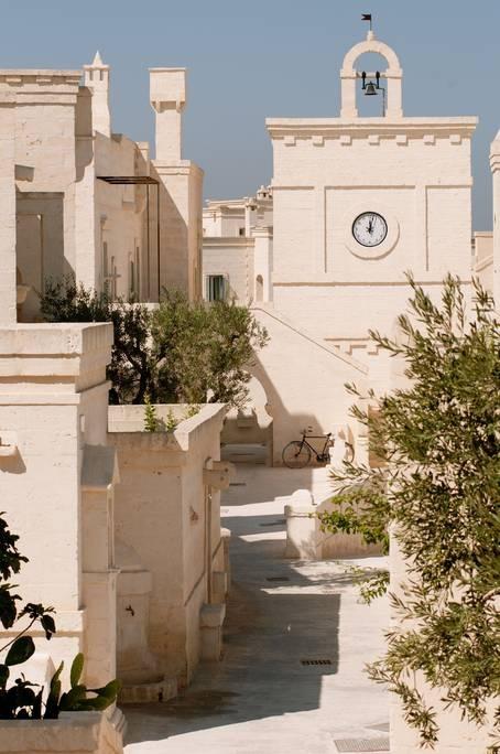 Ein Paradies in Apulien - Stilwerk