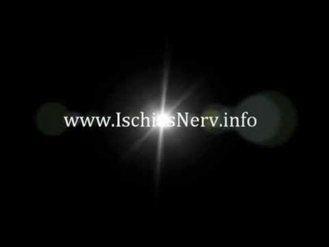 Ischiasnerv / Ischiasschmerzen und Hilfreiche Übungen