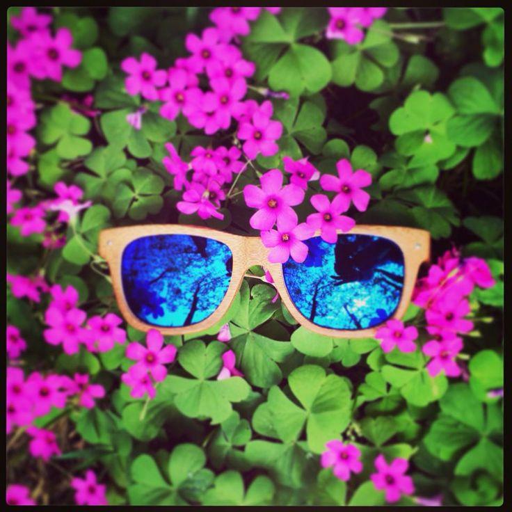 #sunglasses #raleri #eyeswear #fashion #bamboo #bambù #eco