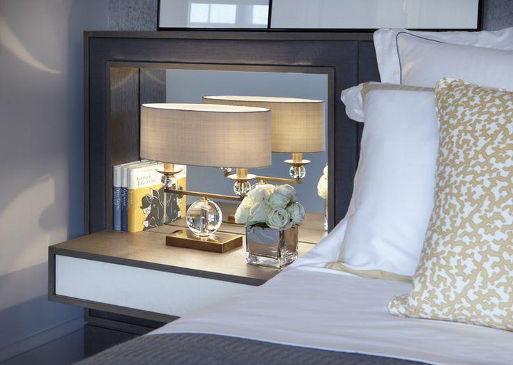 © Helen Green Design bedroom