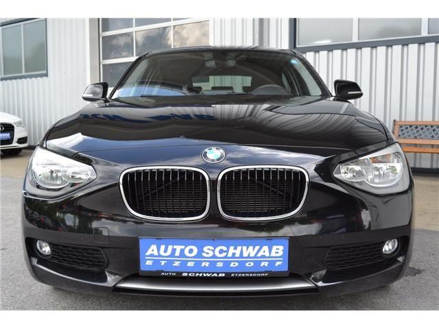 BMW 116 d Österreich-Paket - 2
