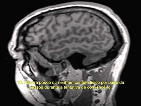 OS 30 SINAIS DA MENTIRA - COM AUDIO - ESPECIAL - (OTACIANO)
