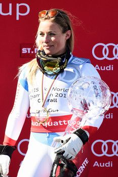 Is Lara Gut the hottest woman World Cup skier in the world in 2016? (Photos)