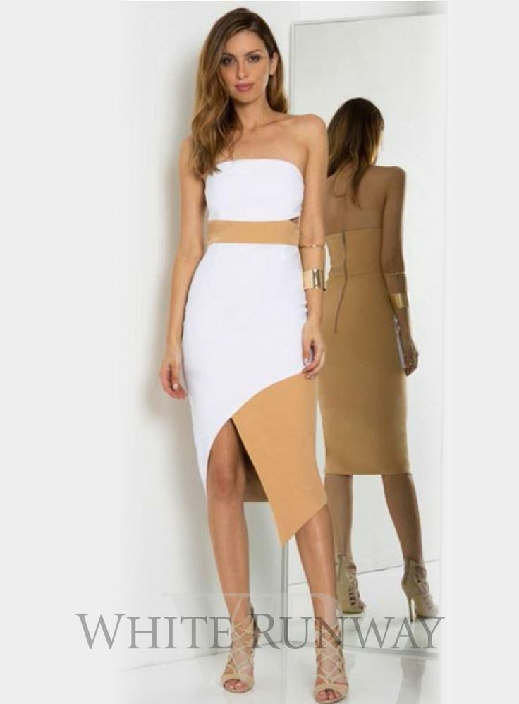 Cavier Dress