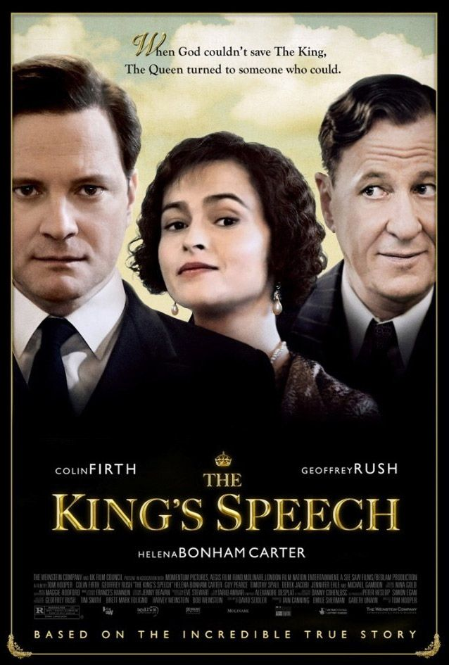 The 83rd Academy Awards | Oscar Legacy | Academy of Motion Picture Arts and Sciences The Kings Speech...2010