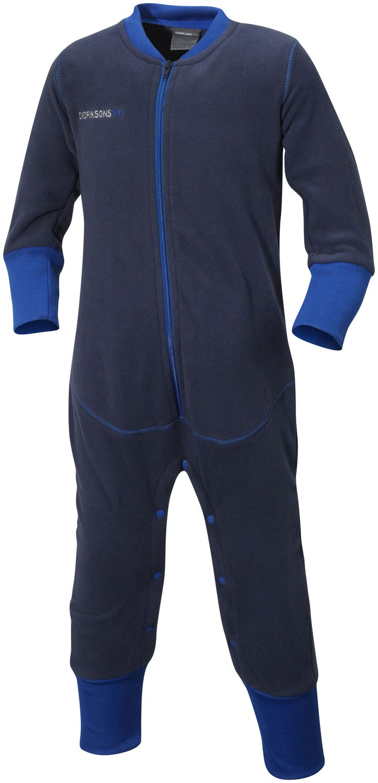 Didriksons Bodysuit Fleece Cariboo Stl 60