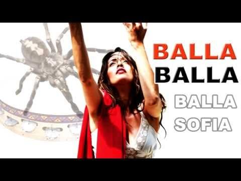 "In this Video you can listen and sing (lyrics/subtitles) a #TARANTA #Pizzica song ""Balla Sofia"" by the popular band ""Tamburellisti di Torrepaduli"". The original track was taken from the Double Compilation ""BALLA TARANTA - Il ritmo tarantato del Salento"" (2013) also available on #iTunes and #Spotify. Click on the pic and WATCH my VIDEO - #ritmo #tarantato #salento #puglia #italy #tarantachannel"
