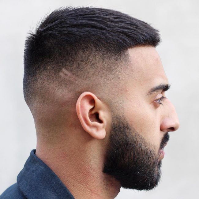 30 Ideas Mens Hairstyle For Round Face Shape Potongan Rambut Rambut Poni