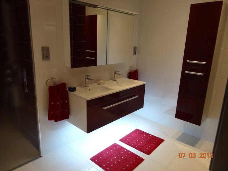koupelnové předložky dolaďující atmosféru luxusní koupelny