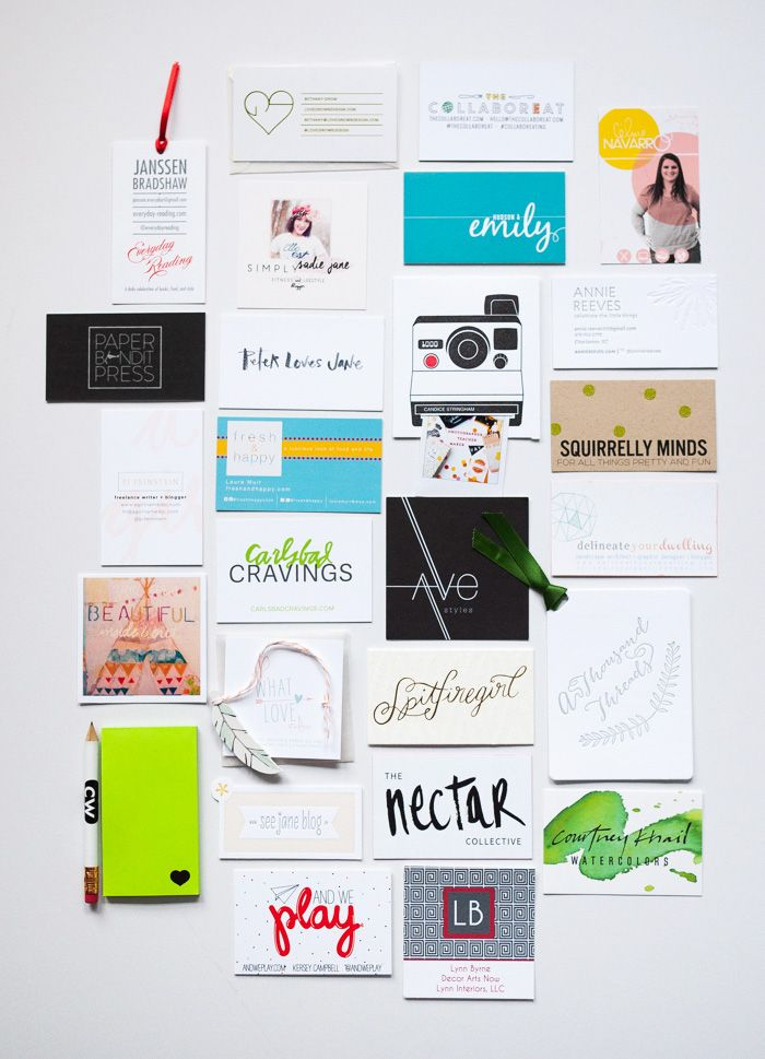 82 best Business Card Inspiration images on Pinterest | Business ...