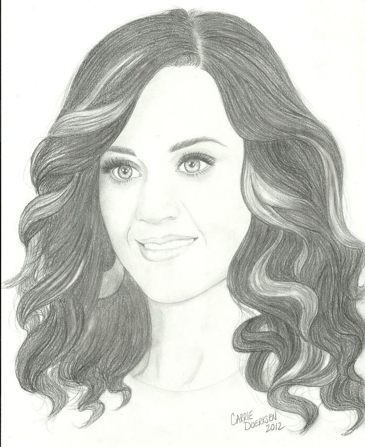 Katy Perry- Fan art
