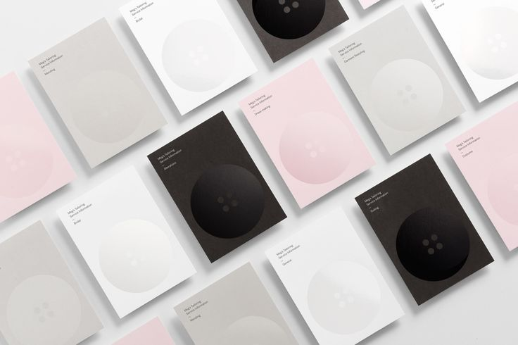 Meg's Tailoring: logo and identity / by Studio South