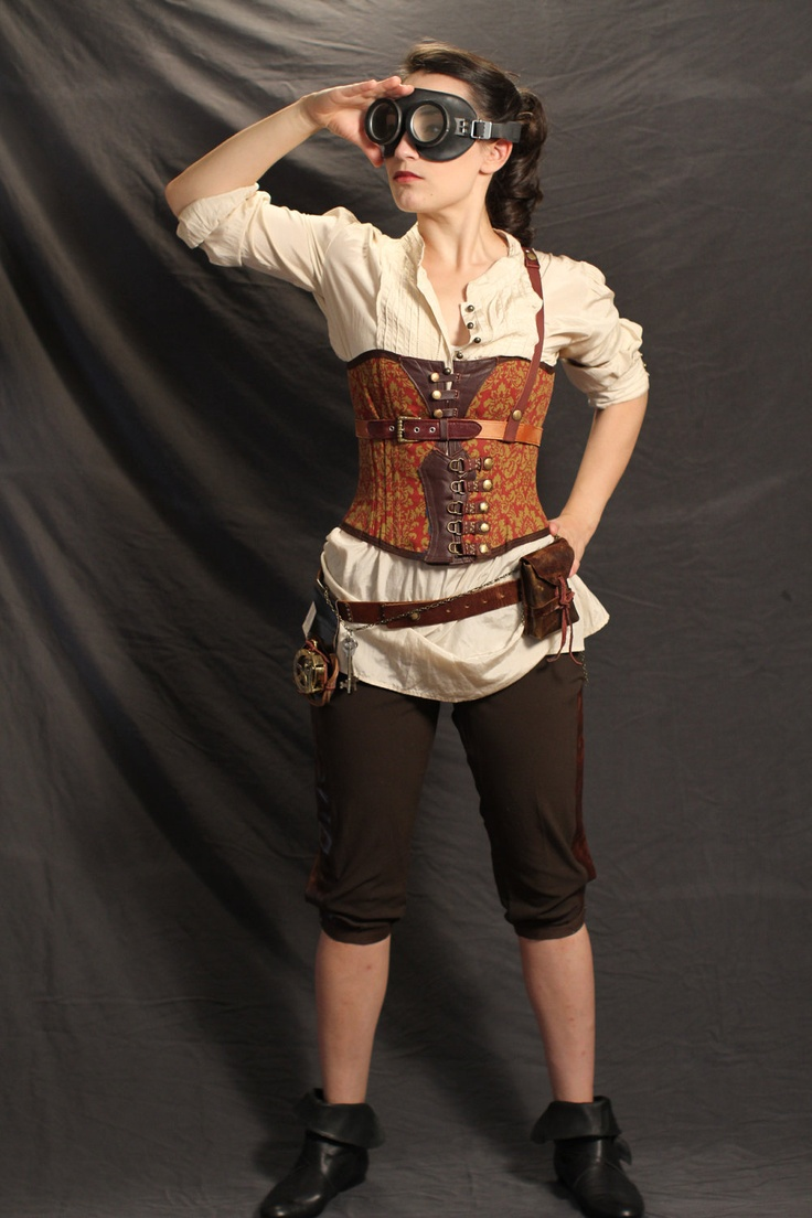 1000+ images about DragonCon Outfit Ideas on Pinterest ...