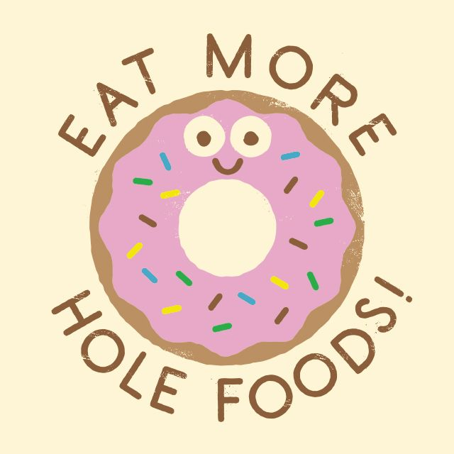 1000+ images about Donut quotes on Pinterest   Tony danza ...