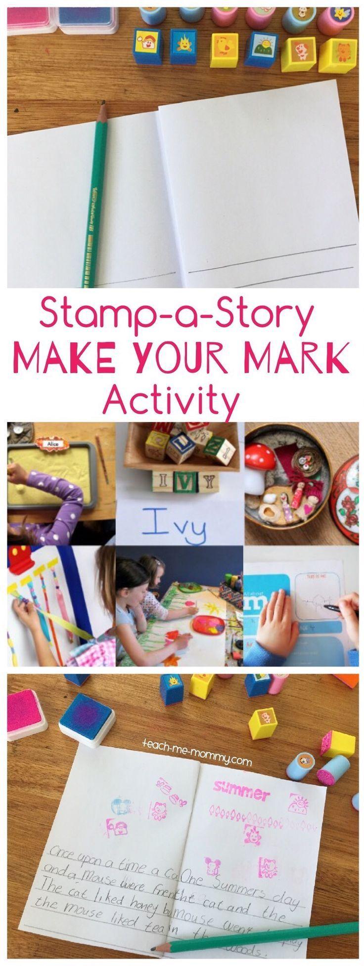 Blogs creative writing