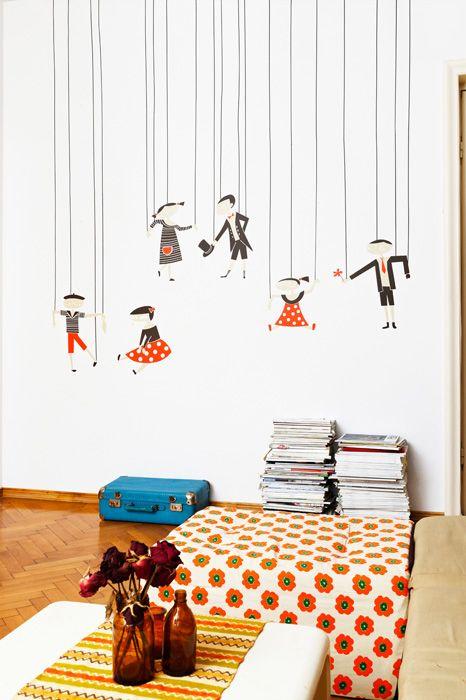 Și în chirie poate fi frumos: idei fine într un apartament din București!