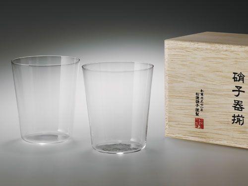 うすはり【松徳硝子】 usuhari-glass